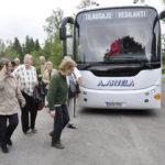 Uusi matkapakettilaki sitoo yhä useampaa matkanjärjestäjää