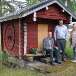 Kantri syntyi Tampereen seutukunnan tarpeista