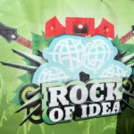 Rock of Idea peruttu