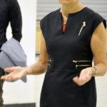 Anneli Jäätteenmäki toimii Euroopan parlamentin varapuhemiehenä. Kuva: Katariina Onnela