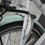 Pelasta pyöräsi pyörävarkailta