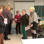 Lionit onnittelivat 150-vuotiasta Lempäälän kuntaa
