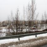 Turuntien kainaloon Halkolannotkoon kaavaillaan toimivaa puistoa