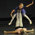 Tanssiopisto järjestää Omat Tanssit –iltapäivän