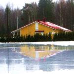 """""""Tekojärvi"""""""