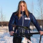 Vesilahtelaiselle Henna Saariselle MM-kultaa pyöräsuunnistuksesta