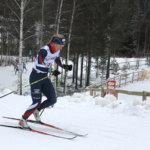 LeKi:n hiihtonaiset hakivat vauhtia Suomen cupin startissa