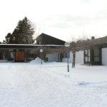 Esitys kirkkovaltuustolle: seurakunta mukaan Lempäälä-talo -hankkeeseen