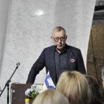 Harjannostajaisissa nostettiin malja Virta-kampukselle