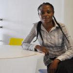 Rachel toi terveiset Sambiasta