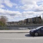 Kanavan sillan ja rautatiesillan korjaustyöt aiheuttavat haittaa liikenteelle