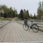 Vesilahden kävelyn ja pyöräilyn kehittäminen on saanut vahvan tuen