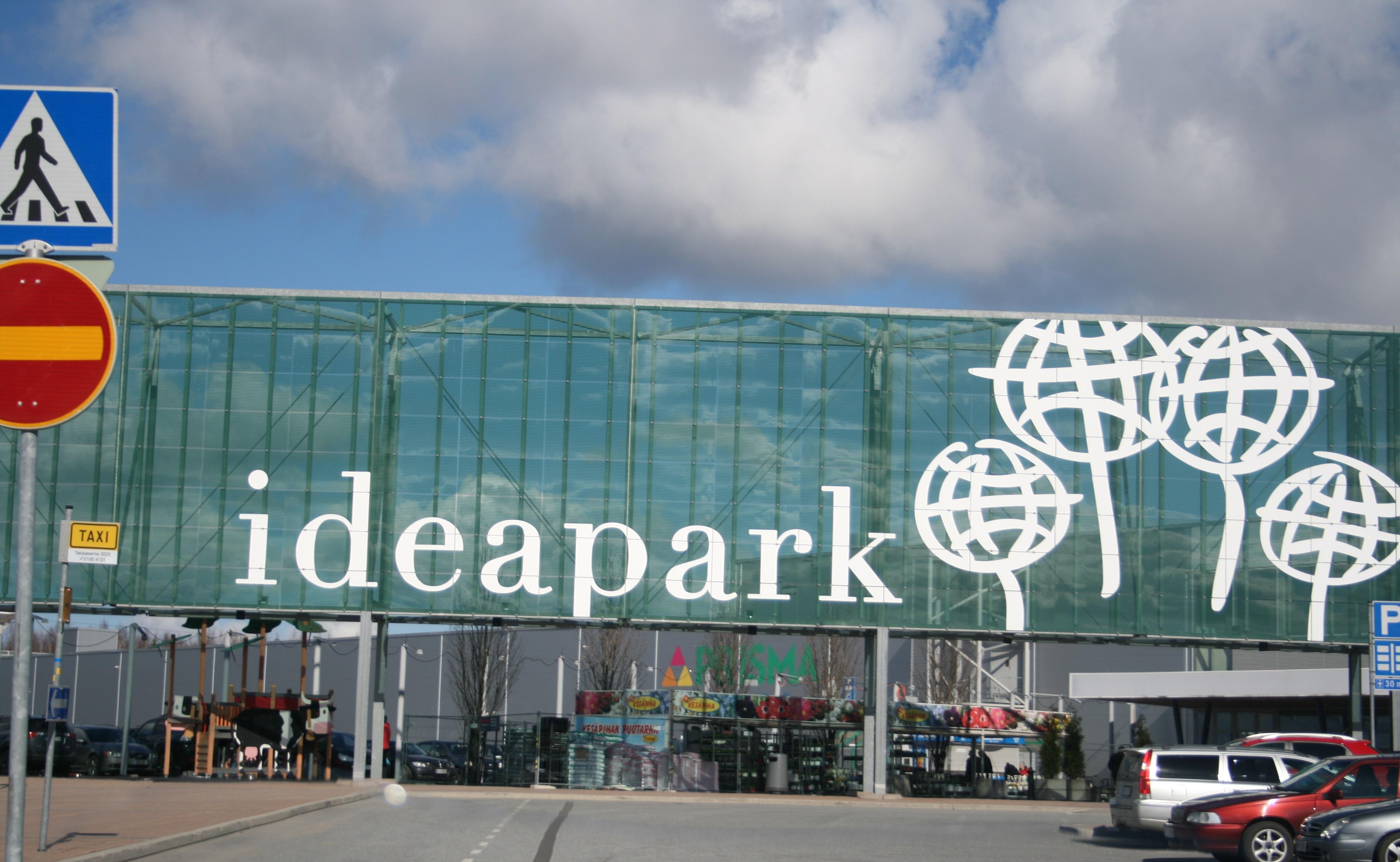 Lempäälän Ideapark