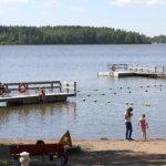 Lempäälän liikuntapalvelut: Hyppytornia ei voida rakentaa Lastenkodin rannalle