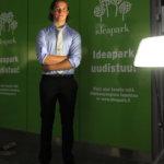 Kanada-malja ja tähdet viikonloppuna Ideaparkilla