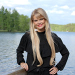 Erika Vikman nousi pinnalle Kuljusta