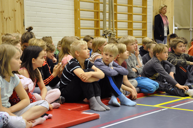 Lempäälä sai 300 000 euron avustuksen koululaisten harrastustoimintaan