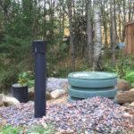 Lietekaivojen tyhjennyksiä seurataan Lempäälässä ja Vesilahdessa