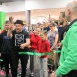 Ideapark Sport luo uuden ulottuvuuden kauppakeskukseen