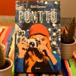 Kirja-arvostelu: Runoromaani aikuisuuden kynnykseltä