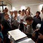 Lempäälän kirkon museoaarteet etsittiin  esiin