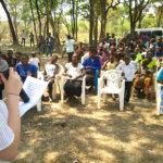 Isenge kiitti Vesilahtea alueen kehittämisestä