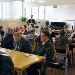 Vanhustyön keskusliitto palkitsi SenioriGo! -viikon