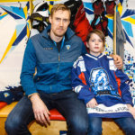 LeKi-juniori sai kutsun Karjala-turnauksen Ruotsi-otteluun
