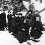 Lempäälän asema oli alkuvuonna 1918 tapahtumien keskipisteessä