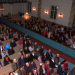 """Kirkonpenkit tahraavat vaatteita Vesilahdessa – kirkkoherra: """"seurakunta joutui korvaamaan melkoisesti pesulamaksuja ja täysin turmeltuneita vaatteita"""""""