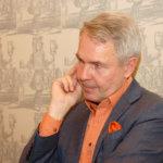 """Presidenttiehdokas Pekka Haavisto: """"Suomi voi auttaa kansainvälisten kriisien ratkaisemisessa"""""""