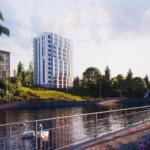 Uudet asunnot käyvät kaupaksi ja niiden hinnat nousevat tuntuvasti