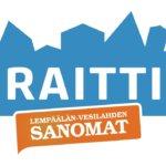 Lempäälän-Vesilahden Sanomien uusi Raitti-sovellus on julkaistu