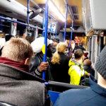 Talviaikaan siirrytään sunnuntaina aamuyöstä – 50A lähtee Hauralaa kohti vielä kesäajassa aamukolmen jälkeen