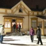 Lempäälä-Seuralle 4 800 euroa avustusta