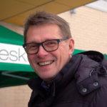 Presidenttiehdokas Matti Vanhanen toivoo Suomeen vähemmän vastakkainasettelua