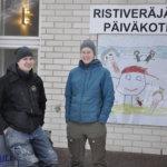 Narva saa oman kyläpanimon