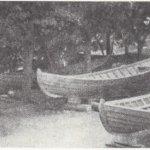 Kampuksella on toimittu jo vuodesta 1923