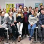 Lempäälän lukiolaiset ratkomaan kehittämishaasteita