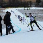 Aino-Kaisa Saarinen valittiin olympialaisiin – Leena Nurmi ei mahtunut mukaan