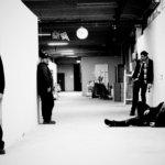Lempääläinen rock-bändi soi Bostonin radiossa