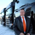 GLi Yhtiöt osti miljoonalla eurolla kuorma-autoja