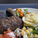 Koulujen ja päiväkotien ruokalista