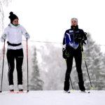 Tarpian Suunnan hiihtosuunnistajille aluemestaruuksia