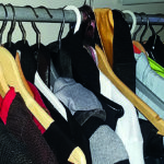 Vaatteiden vaihtotorilla kuullaan ekologisista hankinnoista