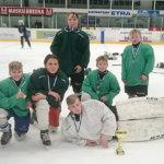 Kulju koulujen jääkiekkomestari