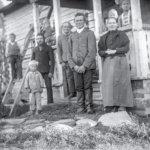 Anniston torppa 1899.
