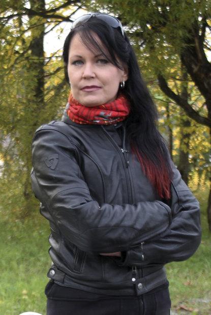 Tiina Tiikeri
