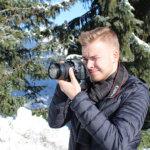 Käsiksi kesätöihin: Nuori kuvaaja työllistää itsensä yrittäjänä