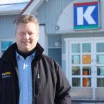 K-market Vesilahti uudistuu